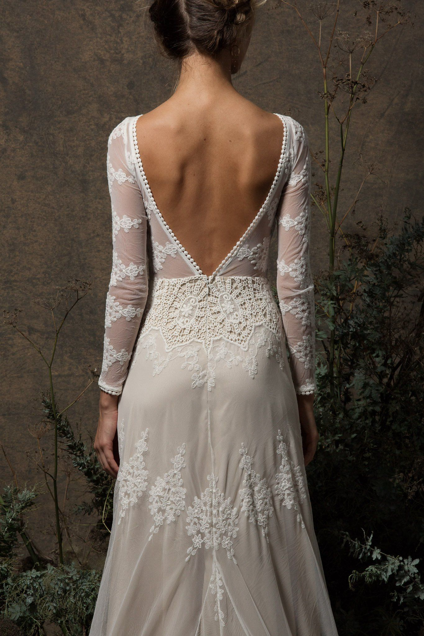 dreamers-and-lovers-aurora-backless-wedding-dress-long-sleeved ...