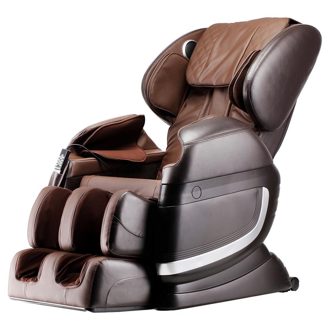 best zero gravity massage chair uk