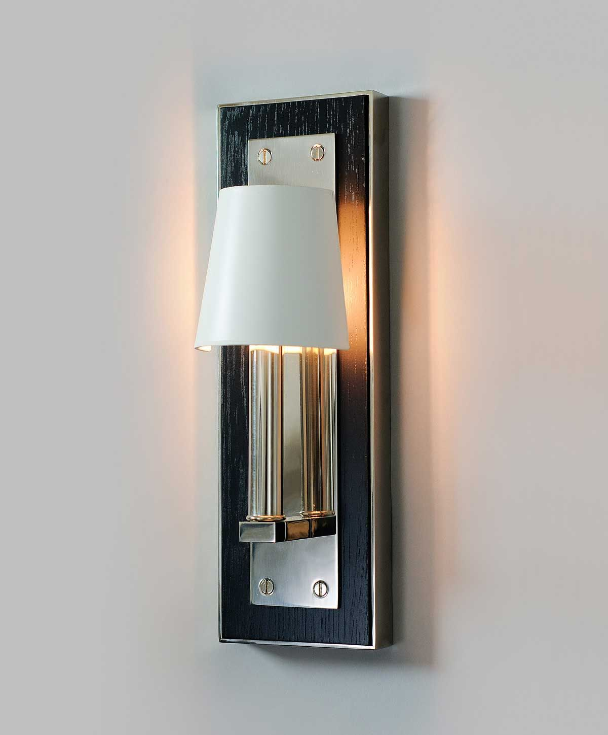 Check out the Ben light fixture from The Urban Electric Co.