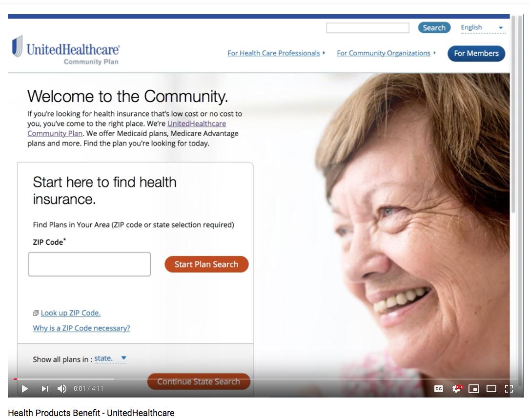 OTC Essentials Health care, United healthcare, Medicare
