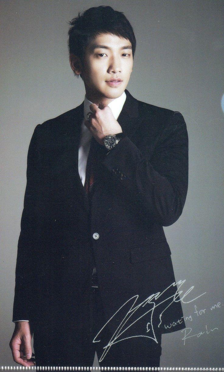 Bi Rain | 비 | Jung Ji Hoon | 정지훈 | D.O.B 25/6/1982 (Cancer)