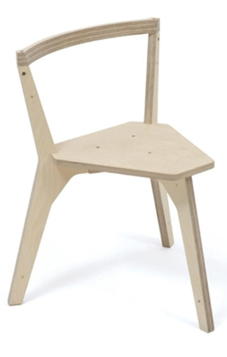 Open Making Studio Plywood And Plywood Furniture # Muebles Peter Behrens