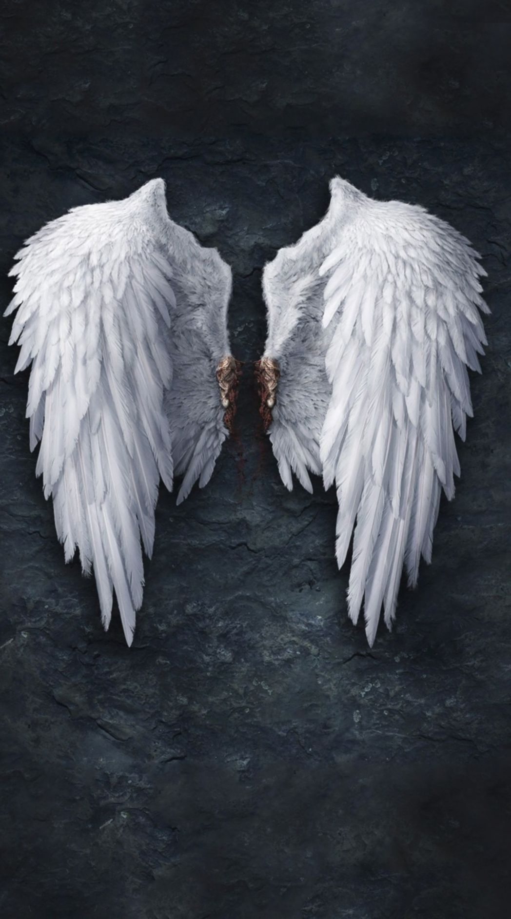 Lucifer Mobile Hd Wallpaper Wallpaper Mobile Iphone Angel Wings Hd Wallpaper Angel Wings Background Angel Wings Hd