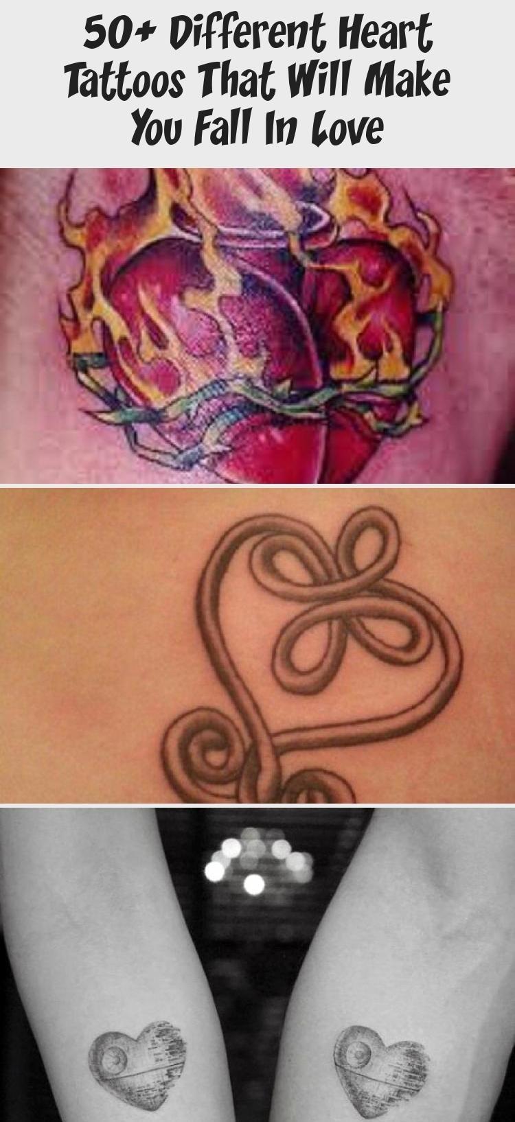 celtic heart tattoo Infinityhearttattoo
