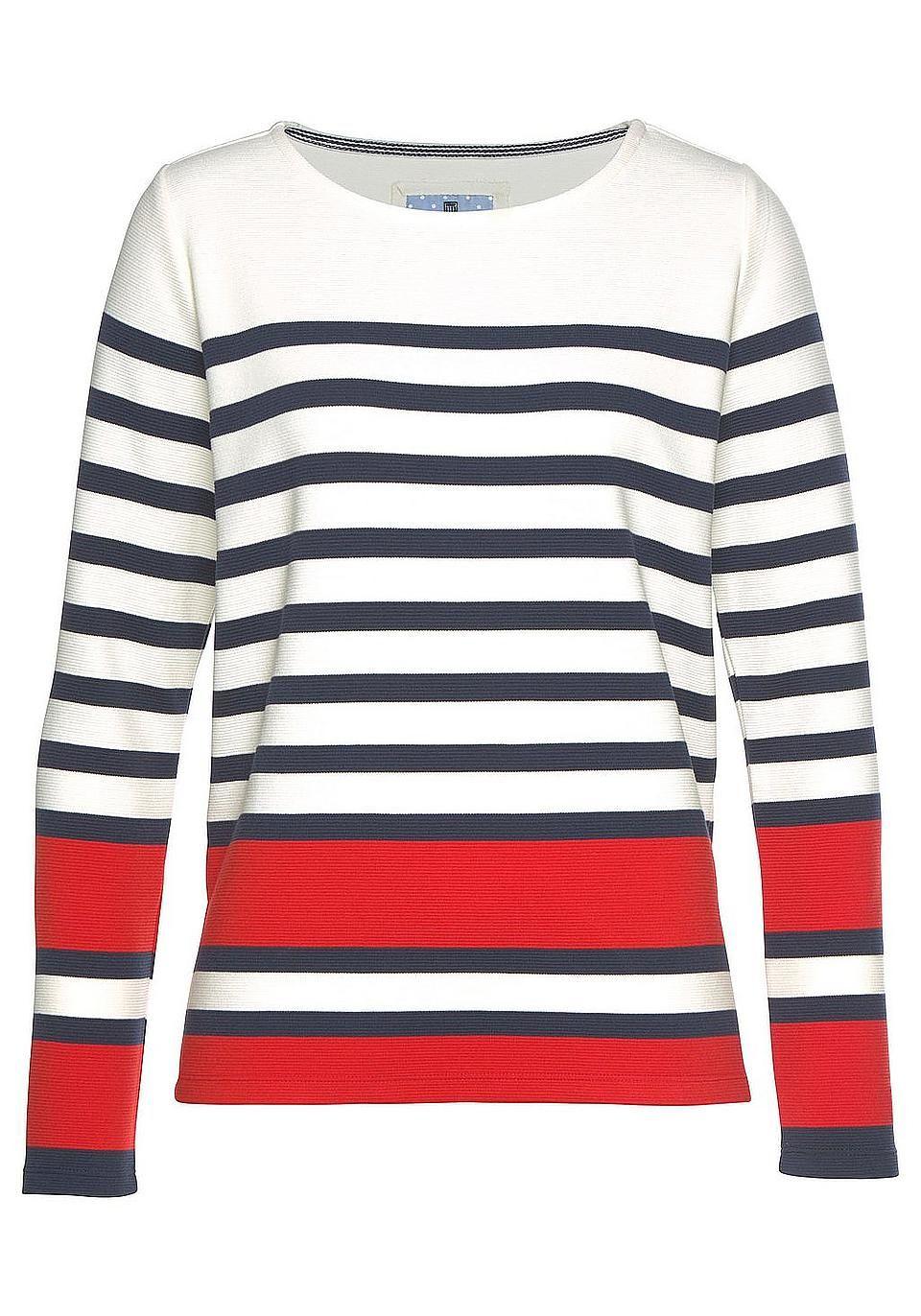 BASEFIELD Sweatshirt online bestellen | Maritime mode ...