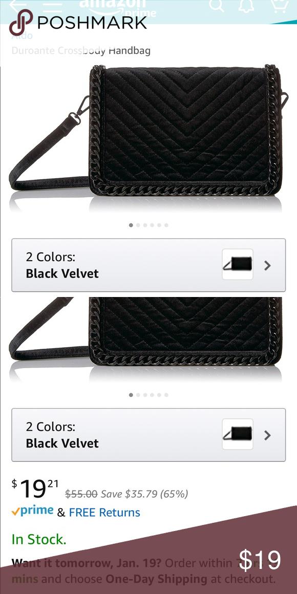 014cbe0d4519b2 I just added this listing on Poshmark: Sale on aldo Duroante. #shopmycloset  #poshmark #fashion #shopping #style #forsale #Aldo #Handbags