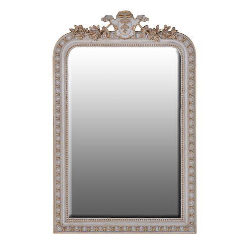 Aube Louis Carved Mirror http://www.la-maison-chic.co.uk/Item/Aube_Louis_Carved_Mirror