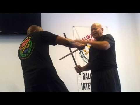 GM Bobby Taboada Instructing Basics.