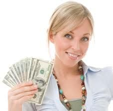 Woman with 8 payday loans photo 9