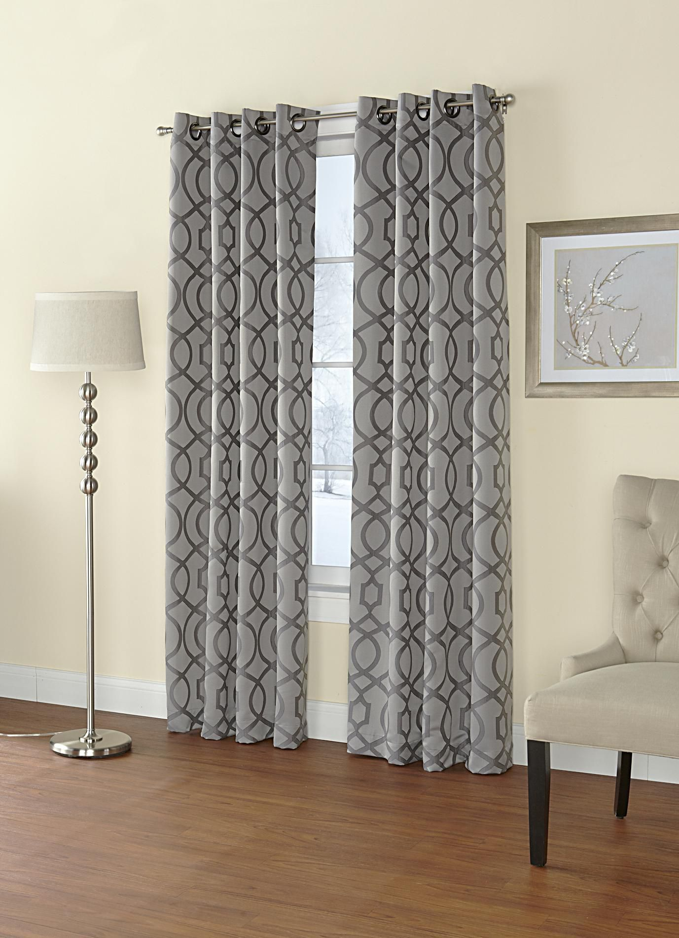 Sears Bedroom Curtains