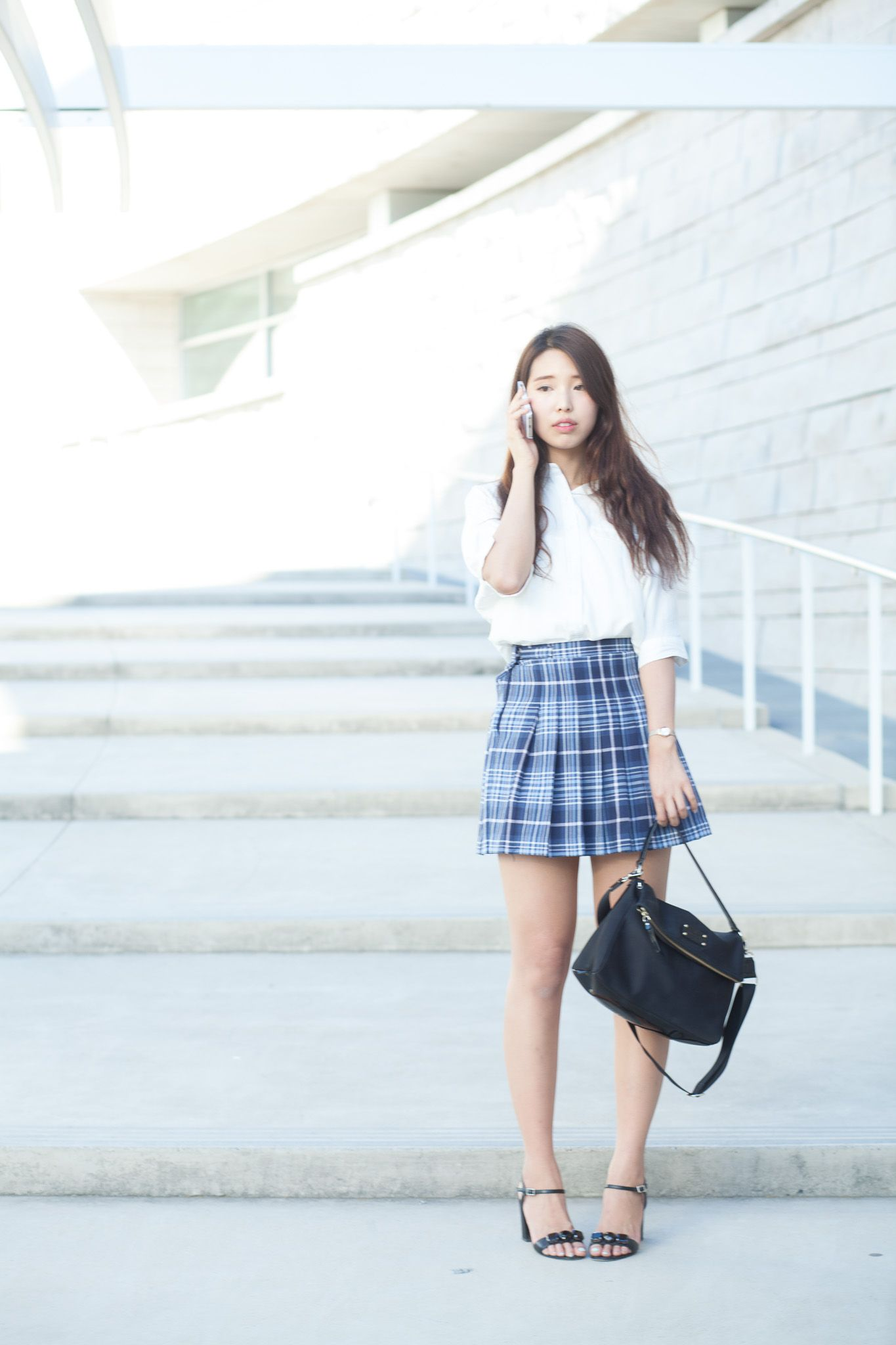 ally gong, fashion, fashion blogger, flogger, asian ...