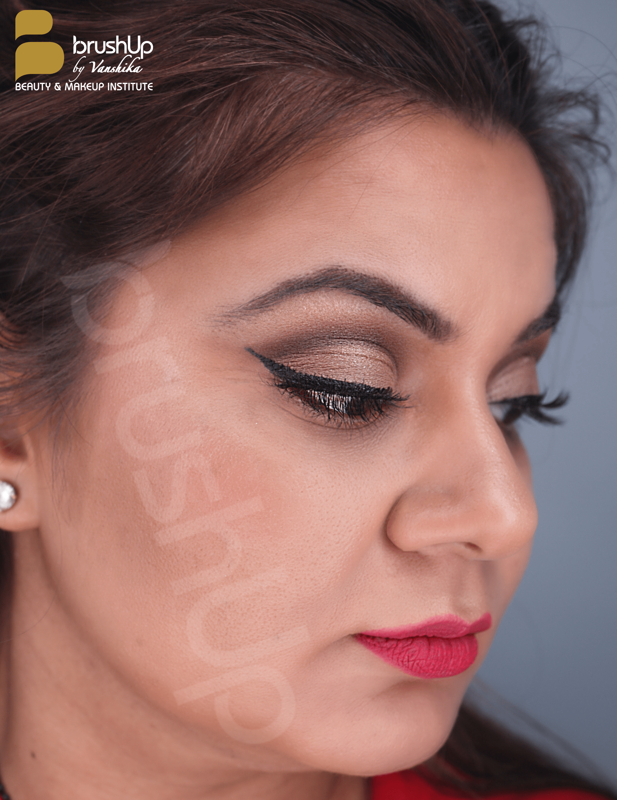 Makeup Learning Courses In Delhi