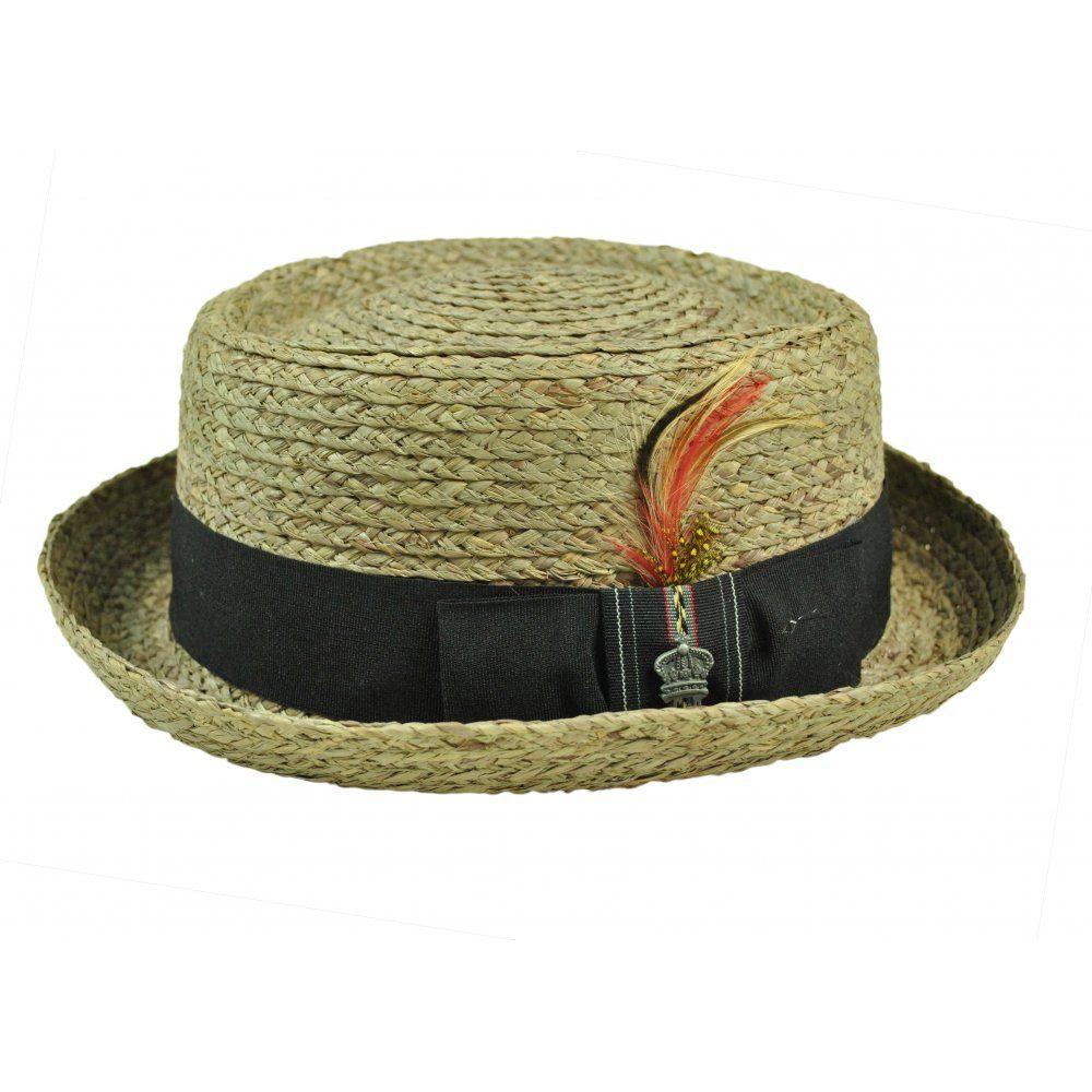 f41ad47589a0f Pork Pie Hat
