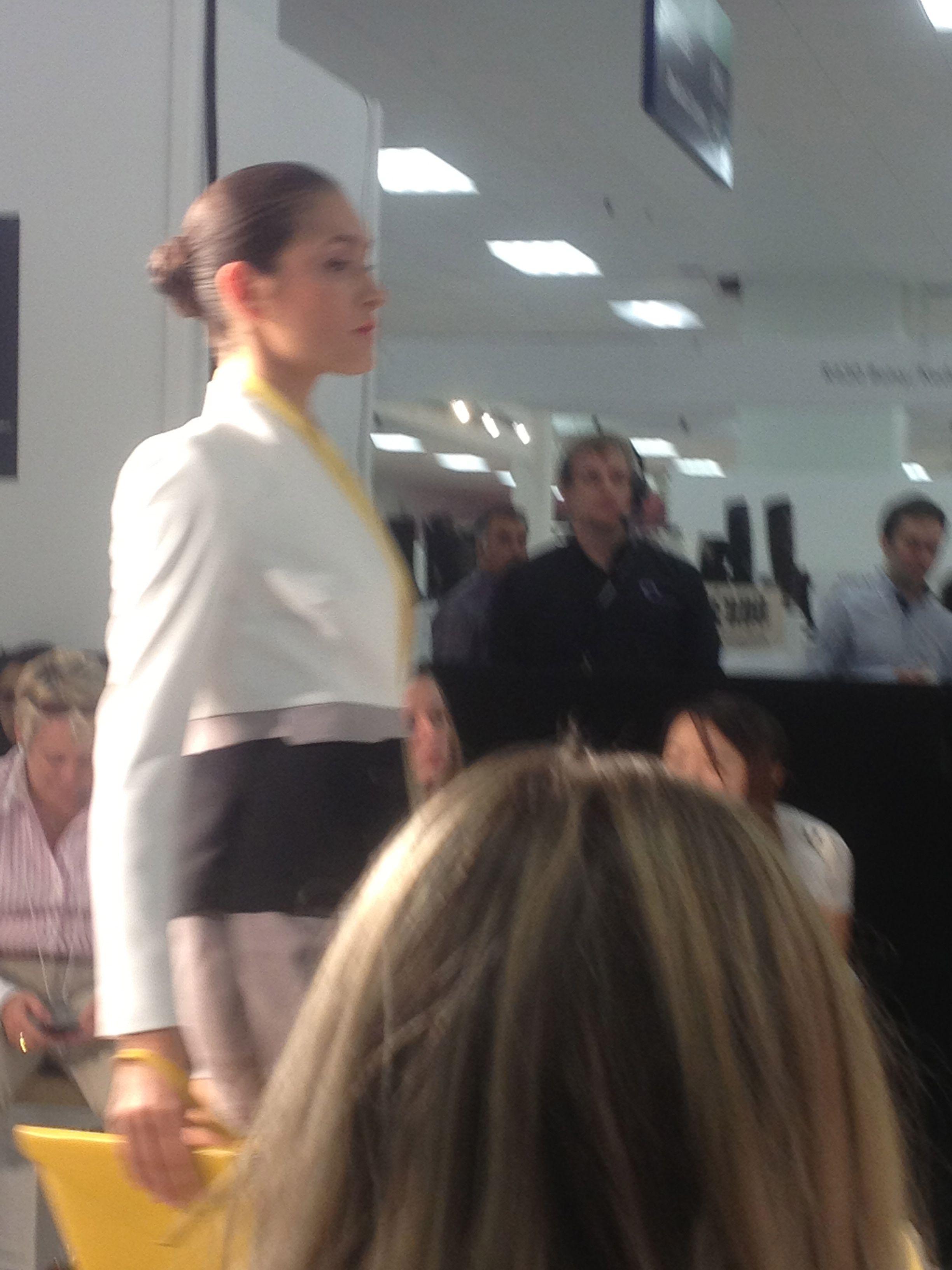 Mellow Yellow #fashion #leather #handbags #style #SS14 #CataleyaLondon #purelondon