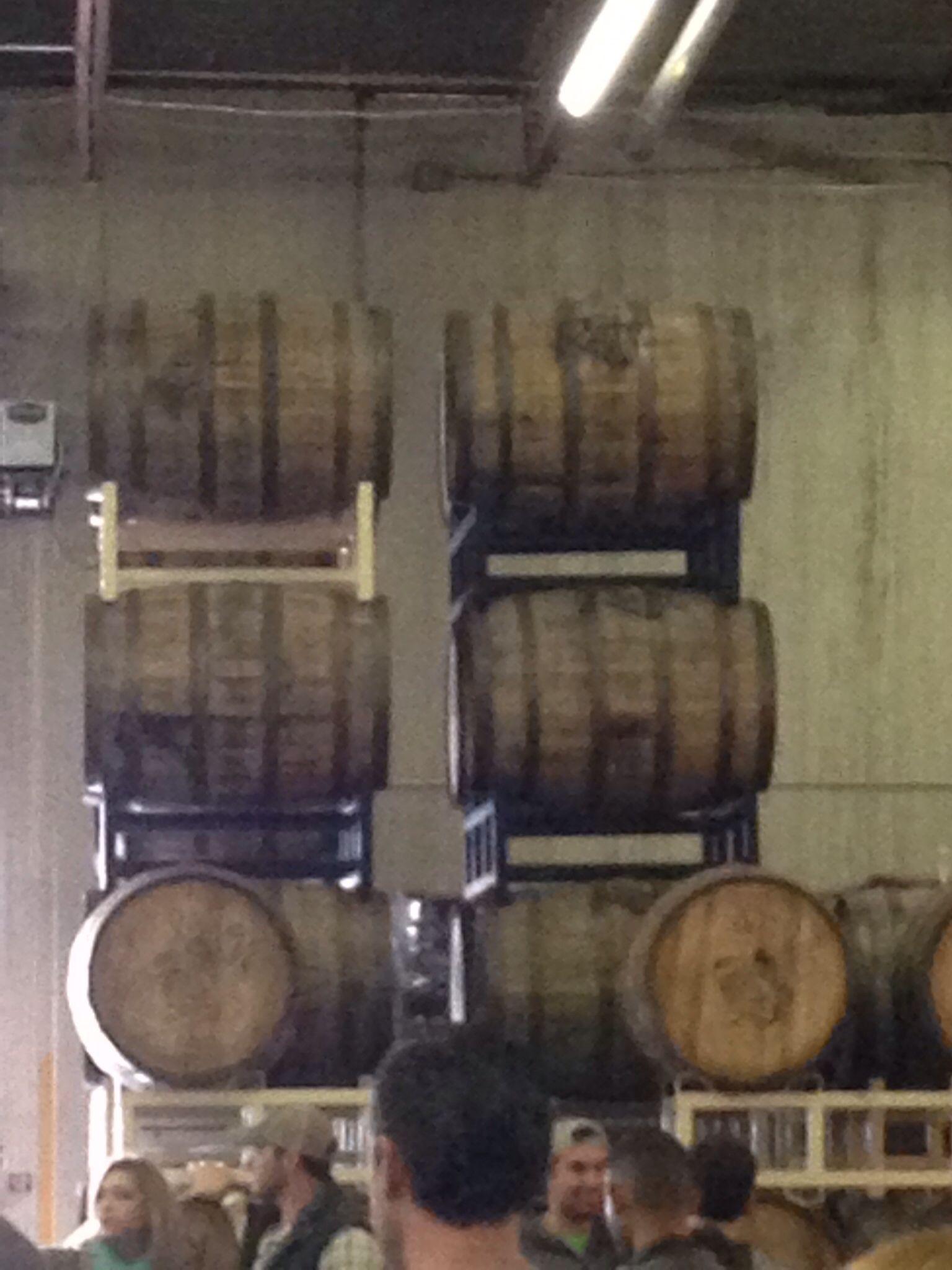 Rahr & Sons Brewery, Ft. Worth, TX