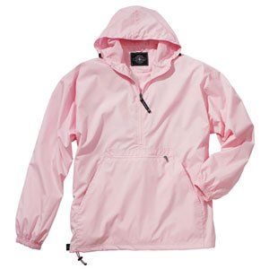 Women's Pack-N-Go Pullover Jacket, Pink $22.00 - $31.95 ...