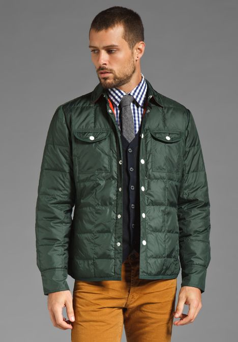 J lindeberg lawler jacket