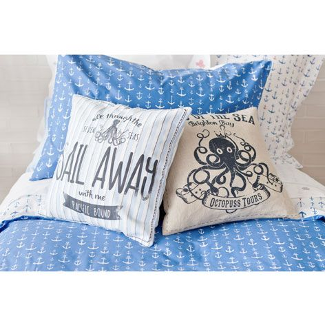 Zara home kids cushion summer 15 na zara home - Copriletto zara home ...