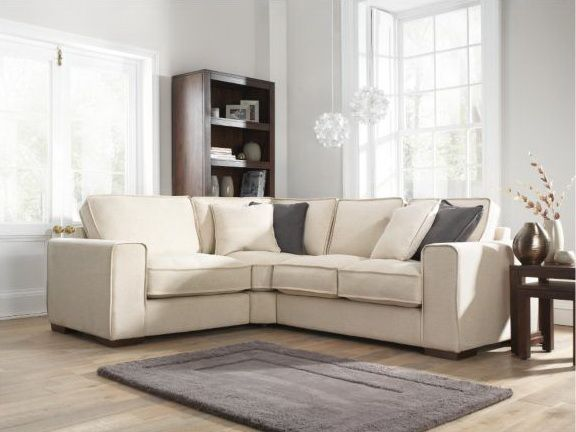 Right hand facing corner sofas; what best suits your home ...