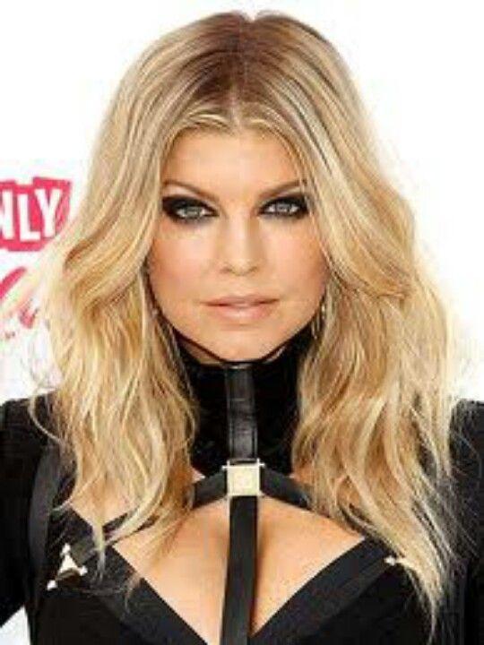 Fergie Fergie Hair Pretty Hairstyles