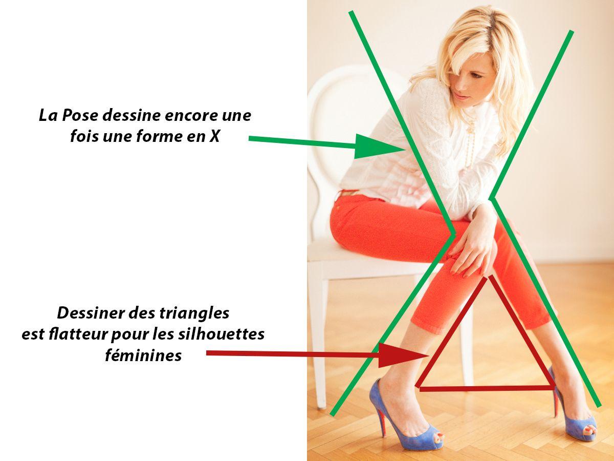 10 conseils et id es de pose pour un bon portrait de femme id es de poses le 15 et le conseil. Black Bedroom Furniture Sets. Home Design Ideas