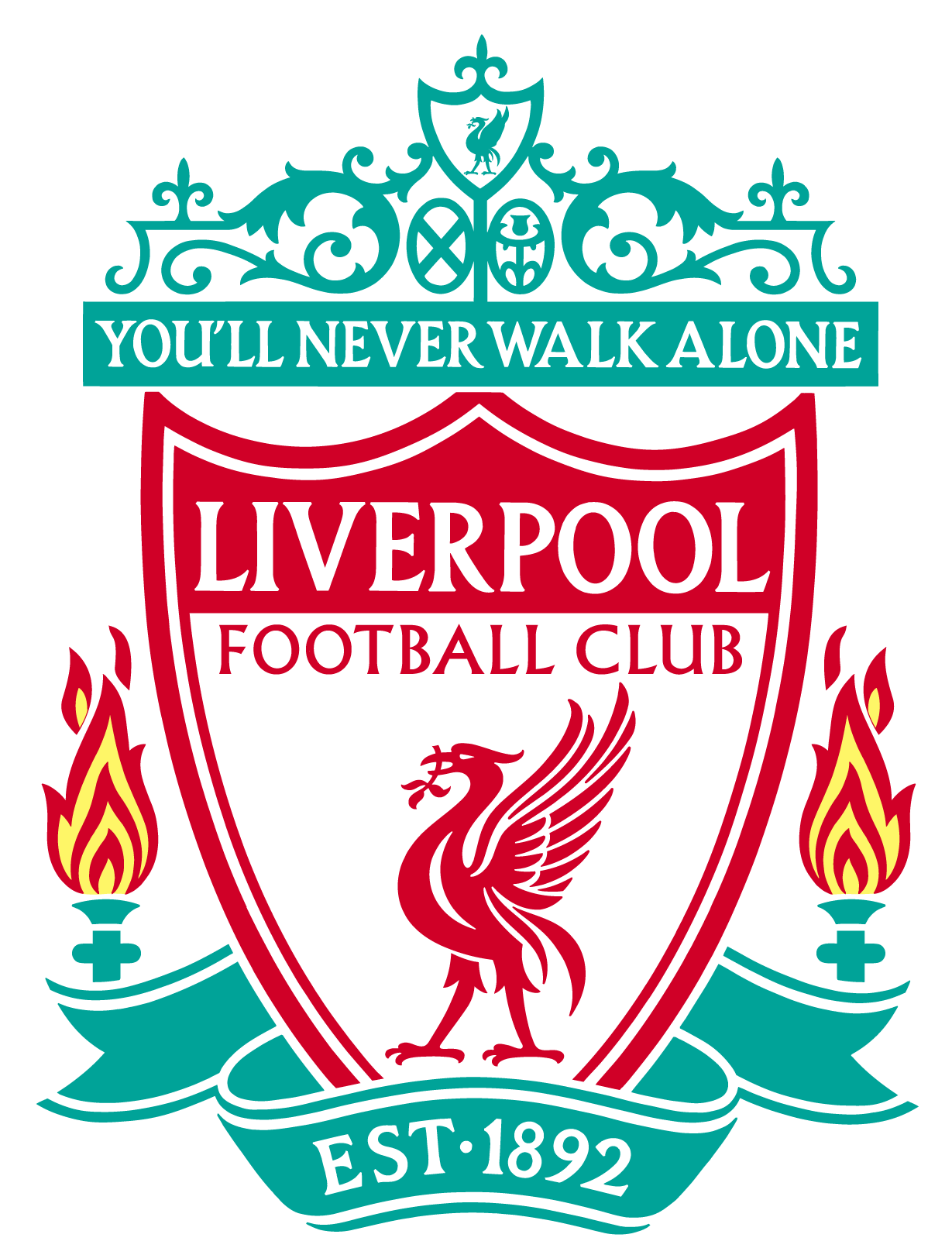 Pin On Liverpool Football Club