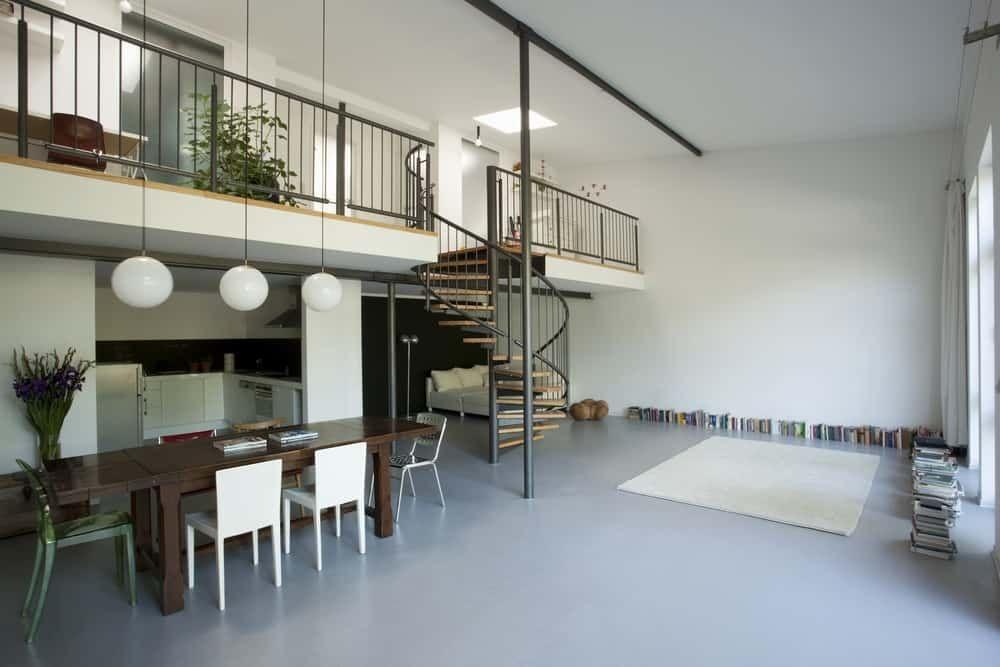 35 Mezzanine Bedroom Ideas Mezzanine Bedroom Loft Room