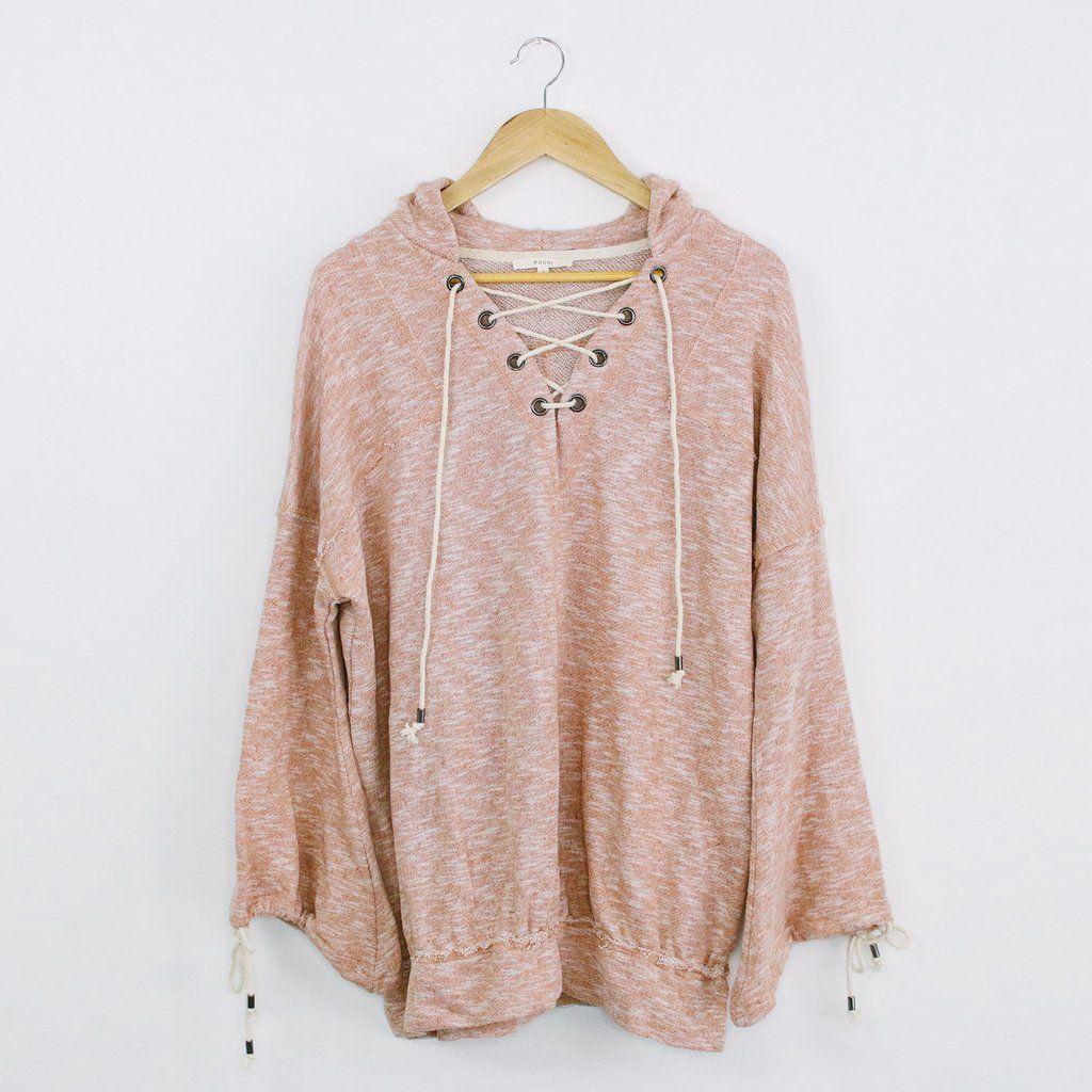 Mia Pink Sweater Top - Shop Aspyn Ovard | TOPS | Pinterest | Hand ...