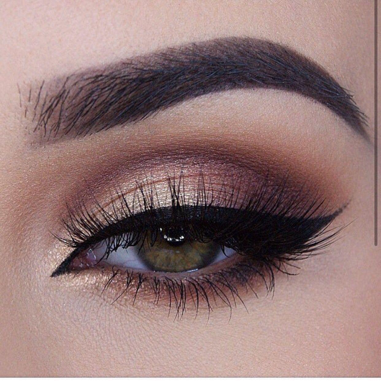 pin by sarah potter on make up | pinterest | makeup, eye makeup and