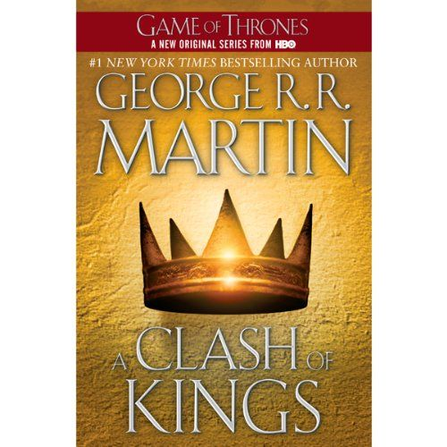 A Clash of Kings: A Song of Ice and Fire, Book II $44.95