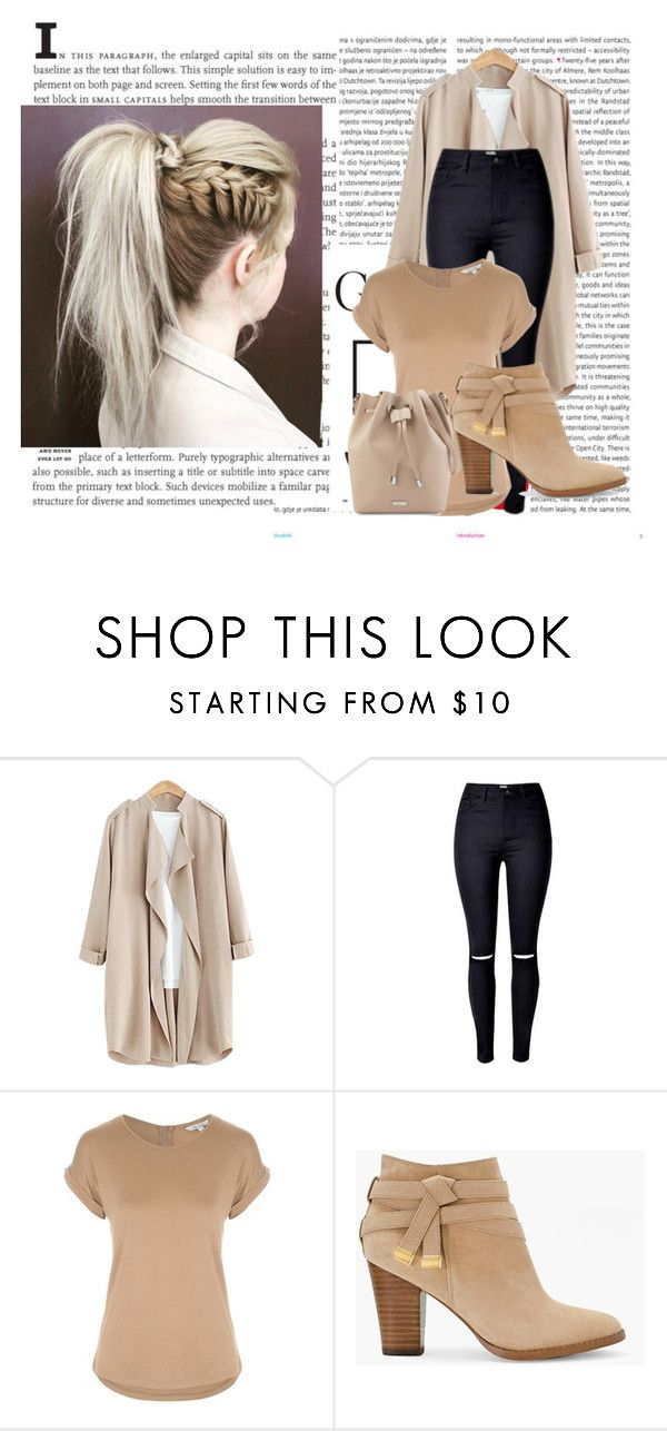 """""""Untitled #13852"""" by kaybeeboop ❤ liked on Polyvore featuring Oris and White House Black Market"""
