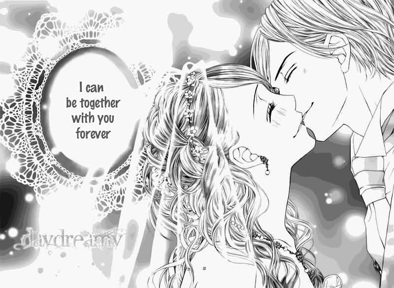 Kyou, Koi wo Hajimemasu vol.15 ch.99.5 page 24 #manga ...