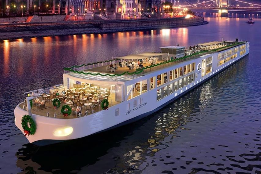 Viking Cruise Line Secrets No One Tells You Viking Cruises Rivers Viking Cruises Viking River