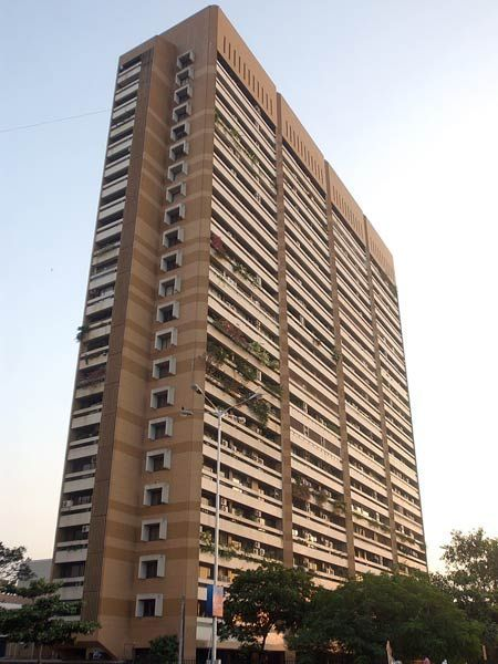 The Previous Most Expensive Apartment Sold Was Flat No 74 On Fourth Floor Of Ncpa Apartments At Nariman Point In Mumbai It To A Uk Based Nri