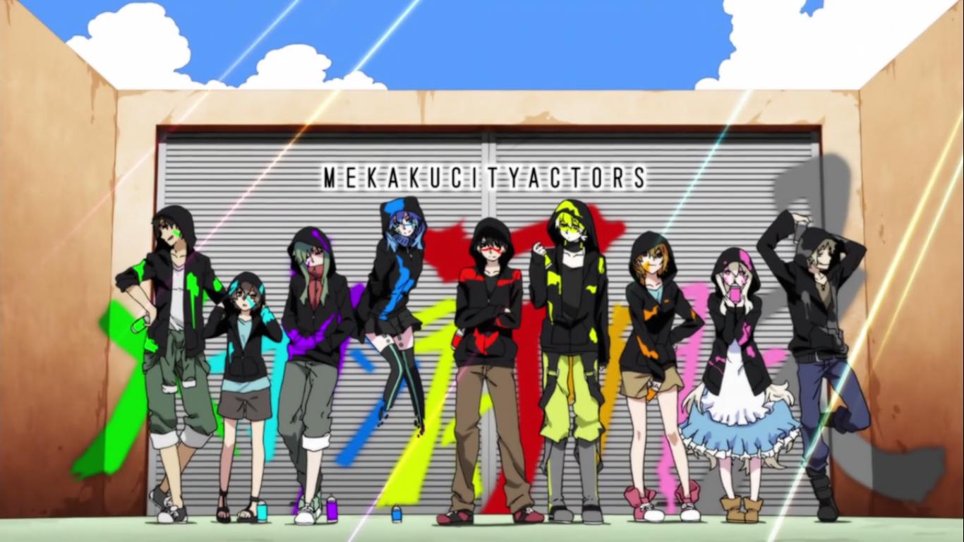 Mekaku City Actors (aka Kagerou Project/Kagerou Days/KagePro/...) Bc16c5d5bf5fc97c5b9460b1203d52a1