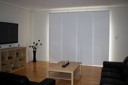glass vertical for door blinds sliding doors howiezine