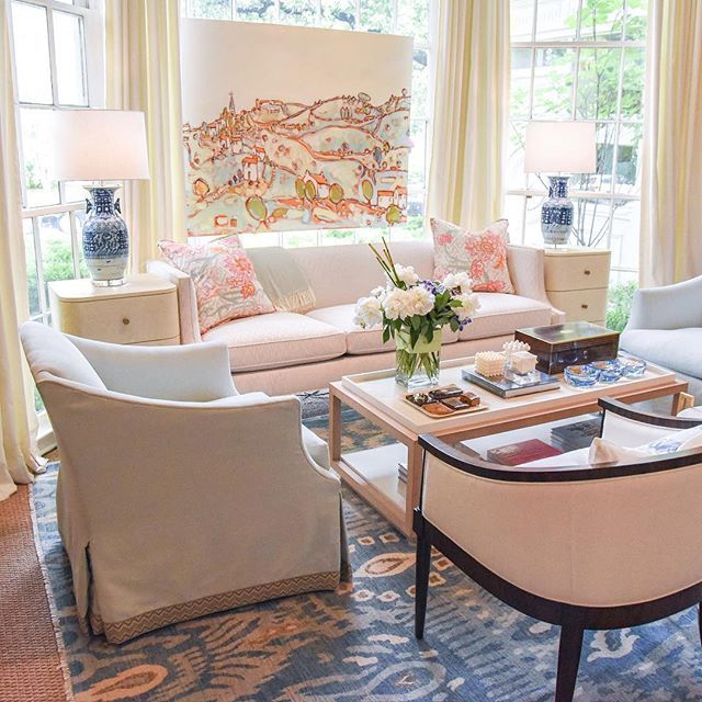 40++ Light blue rug living room ideas in 2021