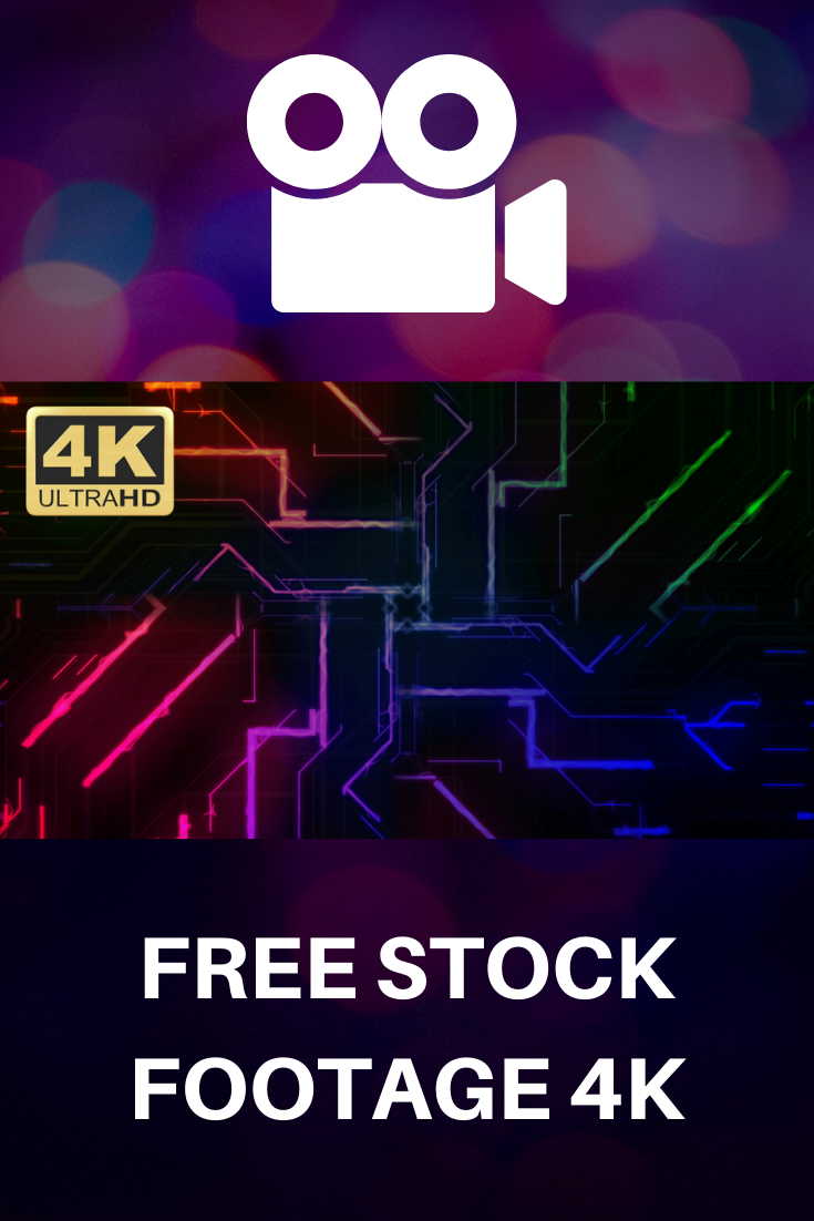 Abstract Multicolored Lines Motion Background Loop 4k Free Stock Video Animation Background Line Background