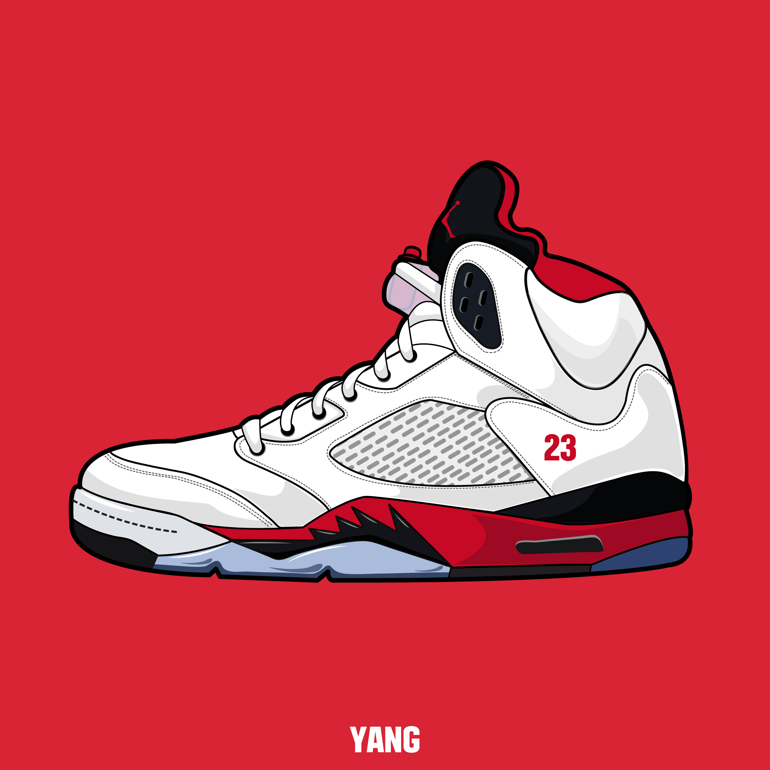 This is another air jordan design and this one is a basketball shoe. This  is based off Michael Jordan's basketball shoe and is the most expensive  line of ...