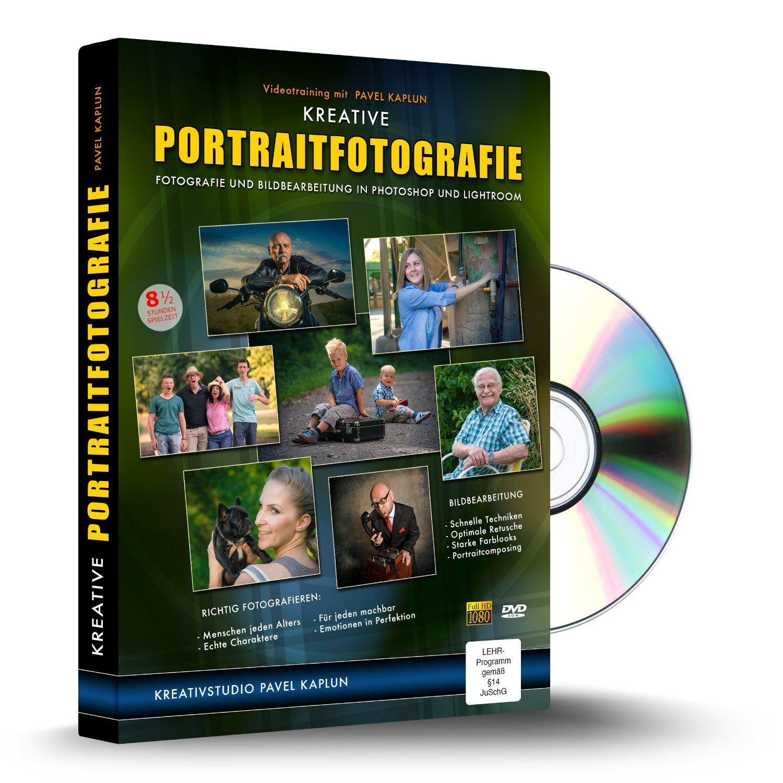 Kreative Portraitfotografie: Amazon.de: Software