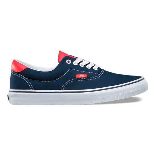 ab63df59cb Shop Neon Era 59 Shoes today at Vans. The official Vans online store.