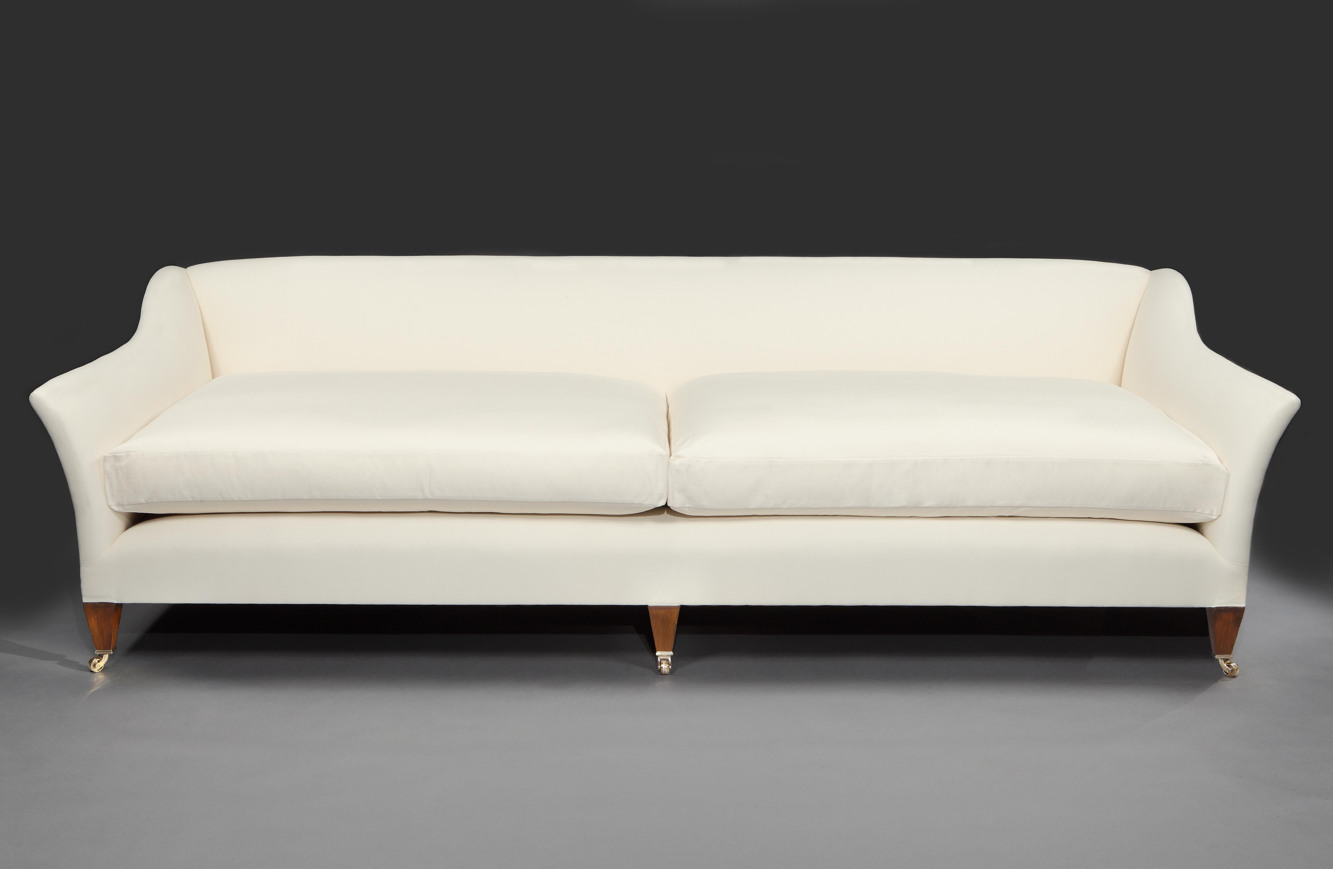 The Drawing Room Sofa By Rose Uniacke