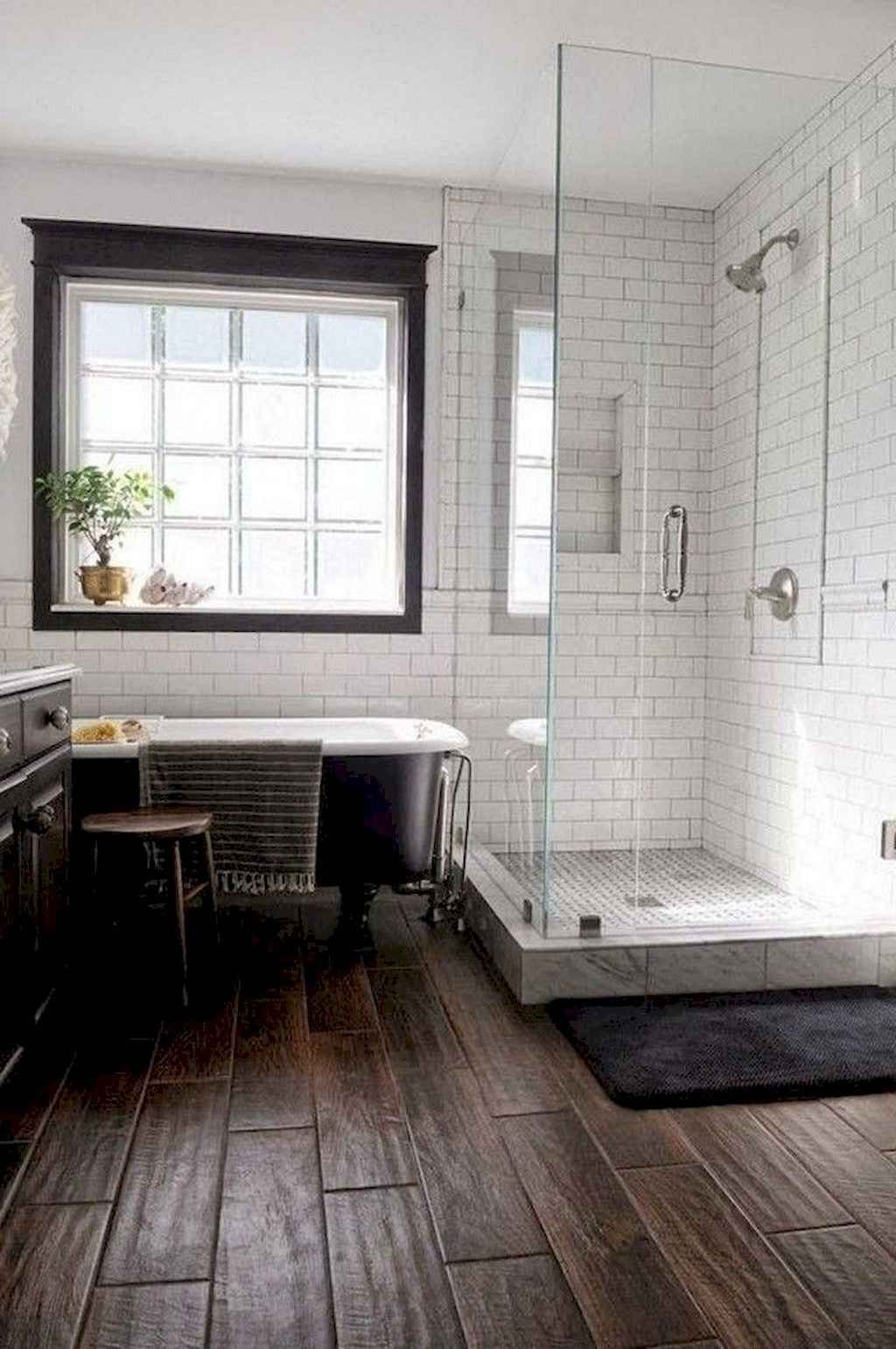 insane farmhouse shower tiles remodel ideas 08 in 2020 on beautiful farmhouse bathroom shower decor ideas and remodel an extraordinary design id=14910