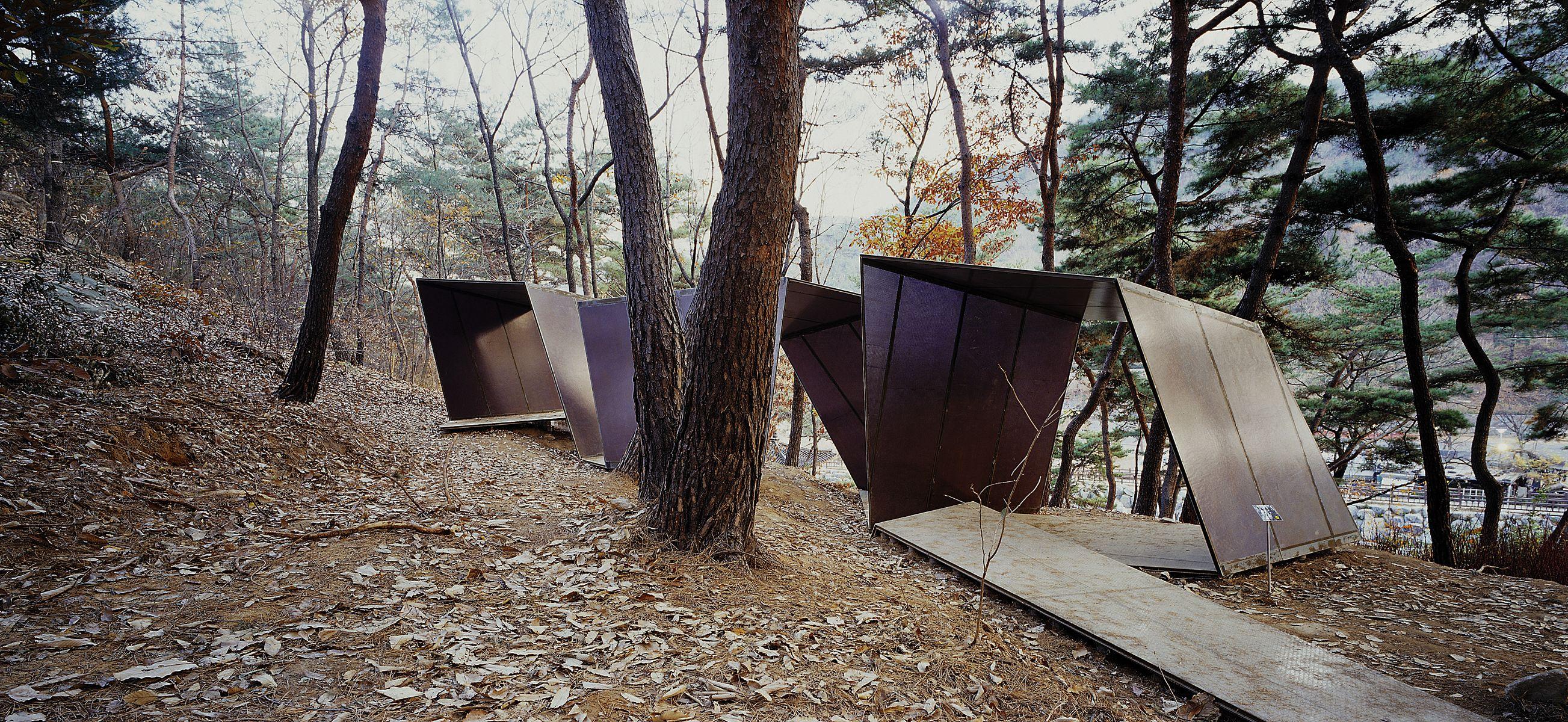 Exhibition | Kengo Kuma and Associates | Архитектура ...