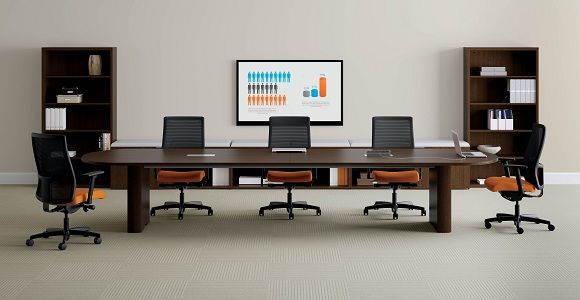Preside Hon Office Furniture Pinterest Conference Room And Tables