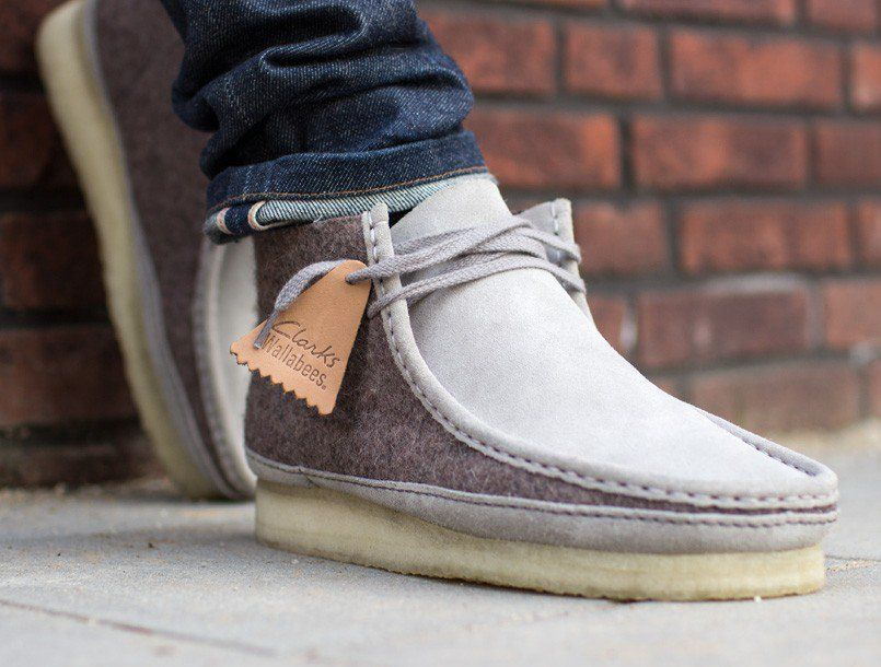 Pin on wallabees