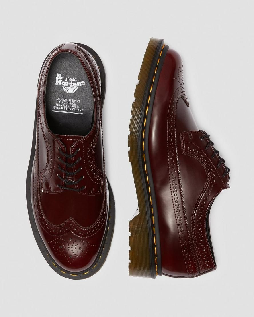 VEGAN 3989 | Summer Shoes | Dr. Martens Official