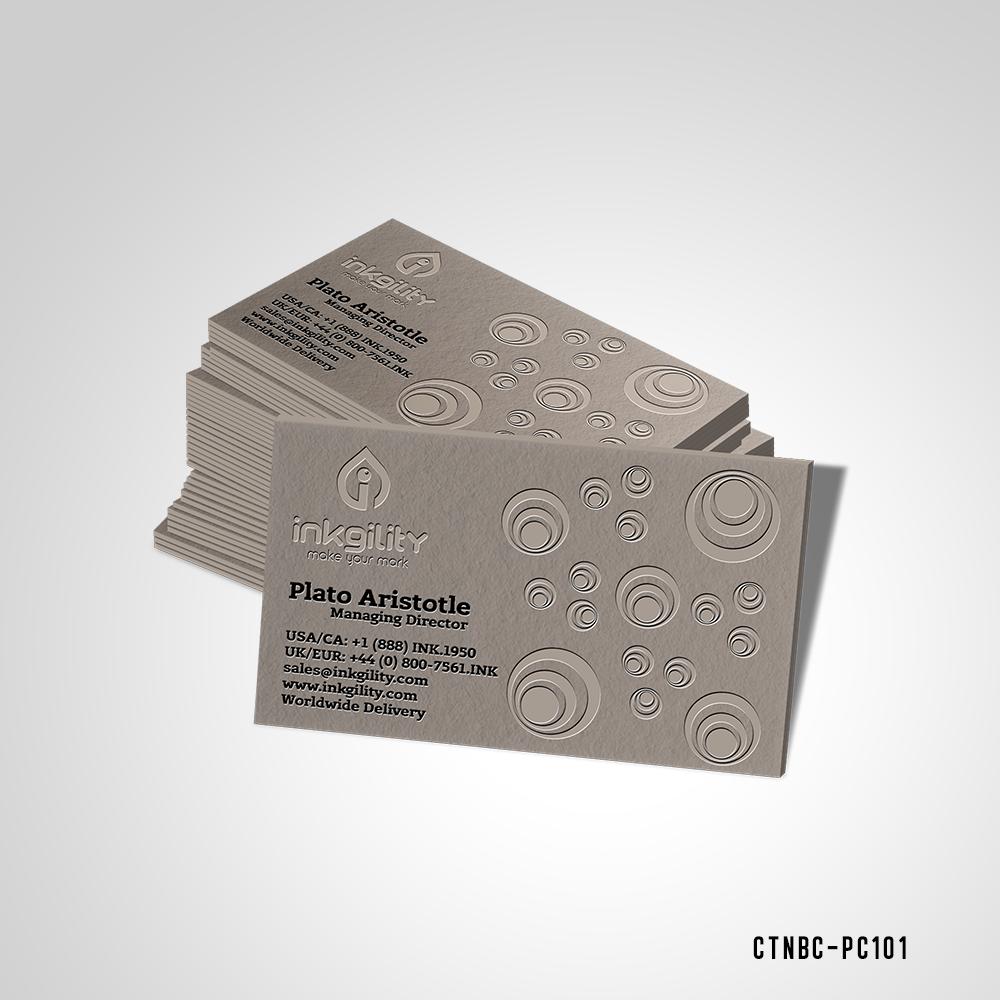 Cotton Business Card   Cotton Business Cards (Elite Collection ...