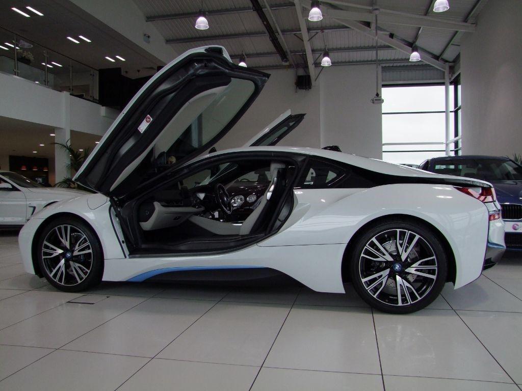 BMW i8 I8 Pure Impulse Design. £99,980. Body Type: Coupe. Fuel ...