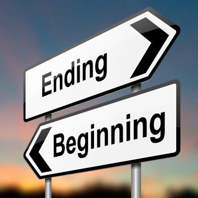 how to write chapter endings 1 the ending should reflect the